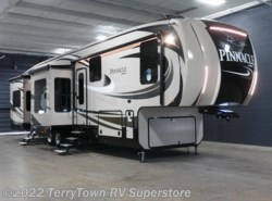 New 2017  Jayco Pinnacle 38REFS by Jayco from TerryTown RV Superstore in Grand Rapids, MI