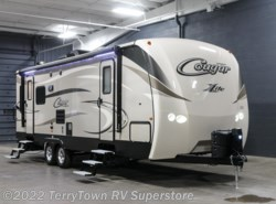 New 2017  Keystone Cougar XLite 28RLS by Keystone from TerryTown RV Superstore in Grand Rapids, MI