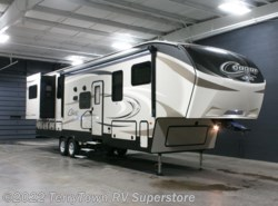 New 2017  Keystone Cougar 326RDS by Keystone from TerryTown RV Superstore in Grand Rapids, MI