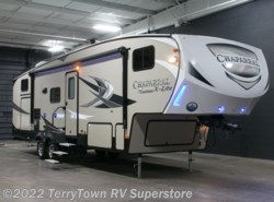 New 2017  Coachmen Chaparral X-Lite 31BHS