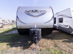 Used 2015  Forest River Salem 27RLSS by Forest River from TerryTown RV Superstore in Grand Rapids, MI