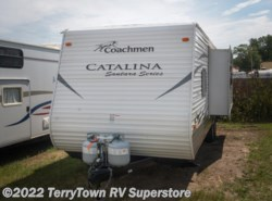 Used 2012 Coachmen Santara Series 251RBKS available in Grand Rapids, Michigan