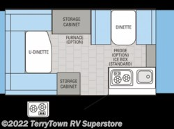 Used 2015  Jayco Jay Sport 12UD by Jayco from TerryTown RV Superstore in Grand Rapids, MI