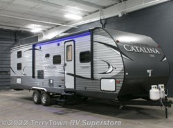 New 2017  Coachmen Catalina SBX 291QBS by Coachmen from TerryTown RV Superstore in Grand Rapids, MI