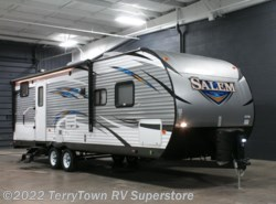 New 2017  Forest River Salem 27DBK by Forest River from TerryTown RV Superstore in Grand Rapids, MI