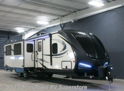 New 2017  Keystone Premier 31BKPR by Keystone from TerryTown RV Superstore in Grand Rapids, MI