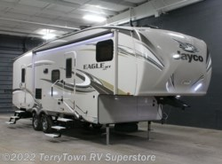 New 2017  Jayco Eagle HT 26.5BHS by Jayco from TerryTown RV Superstore in Grand Rapids, MI