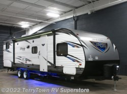 New 2017  Forest River Salem Cruise Lite 282QBXL by Forest River from TerryTown RV Superstore in Grand Rapids, MI
