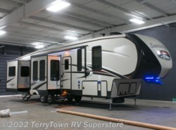 New 2017  Forest River Sandpiper 389RD by Forest River from TerryTown RV Superstore in Grand Rapids, MI