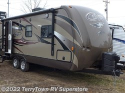 Used 2015  Keystone Cougar XLite 21RBS by Keystone from TerryTown RV Superstore in Grand Rapids, MI