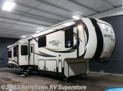 New 2017  Jayco North Point 381DLQS by Jayco from TerryTown RV Superstore in Grand Rapids, MI