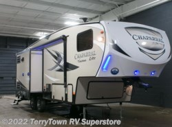 New 2017  Coachmen Chaparral Lite 28RLS by Coachmen from TerryTown RV Superstore in Grand Rapids, MI