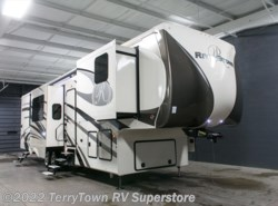 New 2017  Forest River RiverStone 39FK by Forest River from TerryTown RV Superstore in Grand Rapids, MI