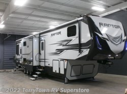 New 2017  Keystone Raptor 424TS by Keystone from TerryTown RV Superstore in Grand Rapids, MI