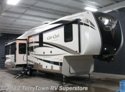 New 2017  Forest River Cedar Creek Champagne 38EL by Forest River from TerryTown RV Superstore in Grand Rapids, MI