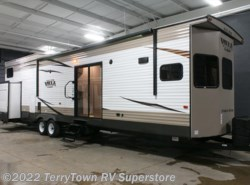 New 2017  Forest River Salem Villa Estate 4102BFK by Forest River from TerryTown RV Superstore in Grand Rapids, MI