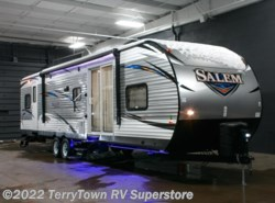 New 2017  Forest River Salem 36BHBS by Forest River from TerryTown RV Superstore in Grand Rapids, MI