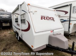 Used 2005  Forest River Rockwood Roo 19 by Forest River from TerryTown RV Superstore in Grand Rapids, MI