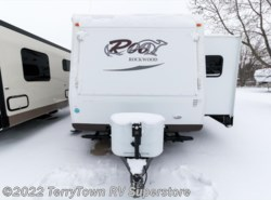 Used 2015  Forest River Rockwood Roo 21SS by Forest River from TerryTown RV Superstore in Grand Rapids, MI