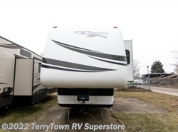 Used 2007  Newmar Torrey Pine 37LSRE by Newmar from TerryTown RV Superstore in Grand Rapids, MI