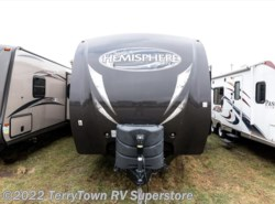 Used 2014  Forest River Salem Hemisphere 312QBUD