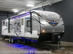 New 2017  Forest River Salem 32BHDS by Forest River from TerryTown RV Superstore in Grand Rapids, MI