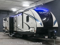 New 2017  CrossRoads Sunset Trail Super Lite 331BH by CrossRoads from TerryTown RV Superstore in Grand Rapids, MI