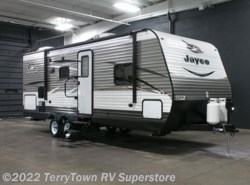 New 2017  Jayco Jay Flight 24RBS by Jayco from TerryTown RV Superstore in Grand Rapids, MI