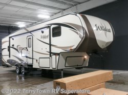 New 2017  Forest River Wildcat Ultralite 28BH by Forest River from TerryTown RV Superstore in Grand Rapids, MI