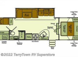 Used 2015  EverGreen RV Sun Valley 280BH LTD by EverGreen RV from TerryTown RV Superstore in Grand Rapids, MI