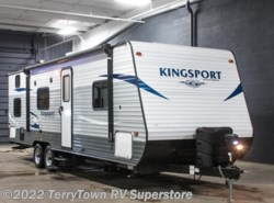 New 2017  Gulf Stream Kingsport 275FBG by Gulf Stream from TerryTown RV Superstore in Grand Rapids, MI