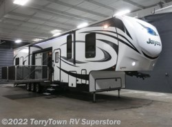 New 2016 Jayco Seismic Wave 400W available in Grand Rapids, Michigan