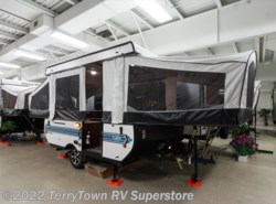 New 2018 Jayco Jay Sport 10SD available in Grand Rapids, Michigan