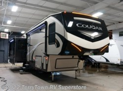 New 2019 Keystone Cougar 344MKS available in Grand Rapids, Michigan