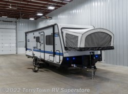New 2019 Jayco Jay Feather X23E available in Grand Rapids, Michigan