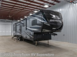 New 2019 Jayco Seismic 4113 available in Grand Rapids, Michigan