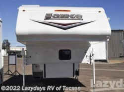 New 2016  Lance  Lance Longbed 1172 by Lance from Lazydays in Tucson, AZ