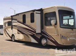 New 2016 Thor Motor Coach Palazzo 33.4 available in Tucson, Arizona