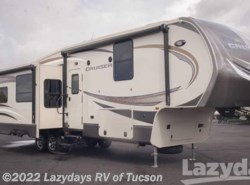 New 2016  CrossRoads Cruiser 5th 315RL by CrossRoads from Lazydays in Tucson, AZ