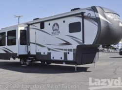 New 2016  Redwood Residential Vehicles Sequoia 38GKS by Redwood Residential Vehicles from Lazydays in Tucson, AZ