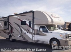 New 2016  Thor Motor Coach Four Winds 35SK by Thor Motor Coach from Lazydays in Tucson, AZ