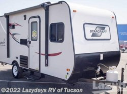 New 2016  Starcraft Launch Ultra Light 18BH by Starcraft from Lazydays in Tucson, AZ