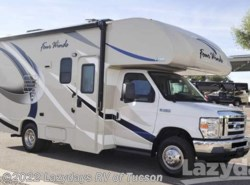 New 2017  Thor Motor Coach Four Winds 22B by Thor Motor Coach from Lazydays in Tucson, AZ