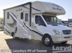 New 2017  Thor Motor Coach Four Winds 24HL by Thor Motor Coach from Lazydays in Tucson, AZ
