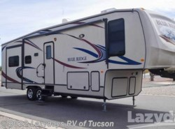 Used 2011  Forest River Blue Ridge 3125RT by Forest River from Lazydays in Tucson, AZ