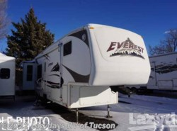Used 2007  Keystone Everest 345S by Keystone from Lazydays in Tucson, AZ