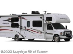 Used 2016  Forest River Sunseeker 3170DSF by Forest River from Lazydays in Tucson, AZ