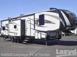 Used 2016  Forest River XLR Thunderbolt 415AMP by Forest River from Lazydays in Tucson, AZ