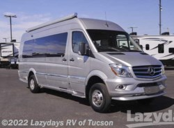 New 2016 Airstream Interstate Lounge EXT 4X4 available in Tucson, Arizona