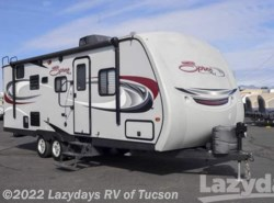 Used 2015  K-Z Spree 240BHS by K-Z from Lazydays in Tucson, AZ